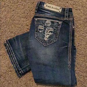 Rock Revival size 28 jeans
